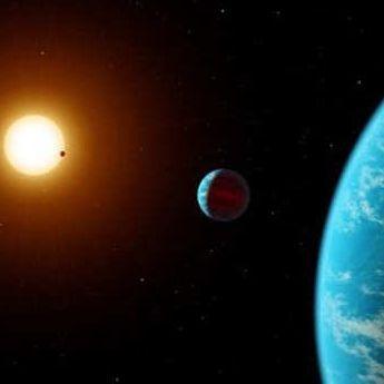 Maintenant tout le monde peut chasser les exoplanètes