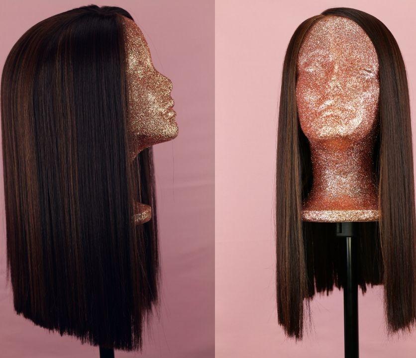 Friday night hair gls122