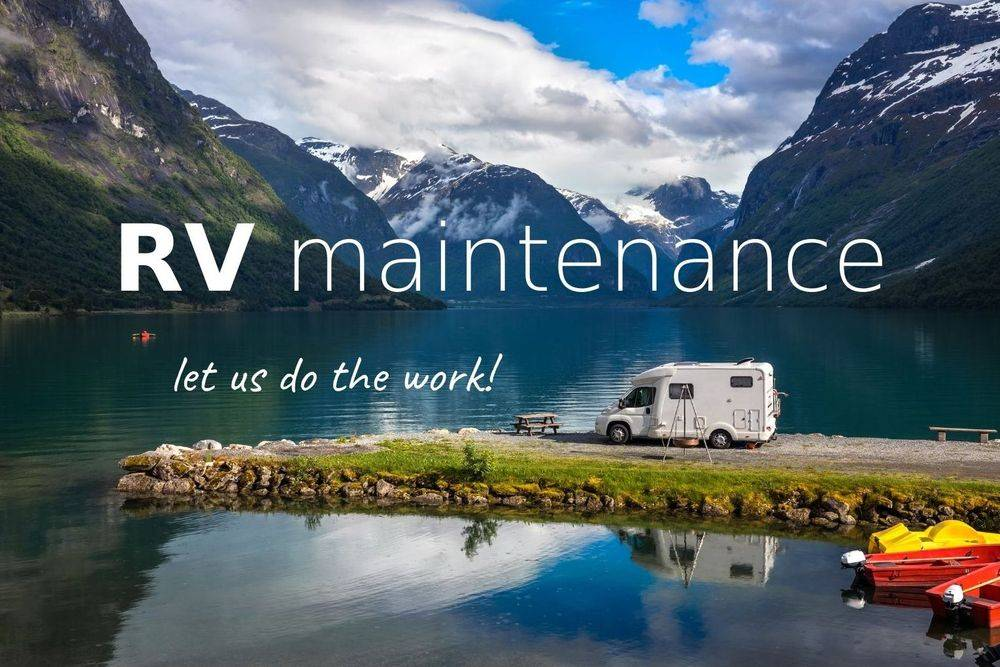 VMS RV repair charleston wv, motorhome repair charleston wv