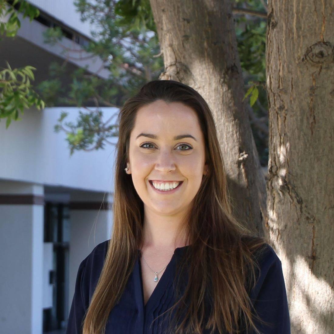 Kimberly Kenyon DPT
