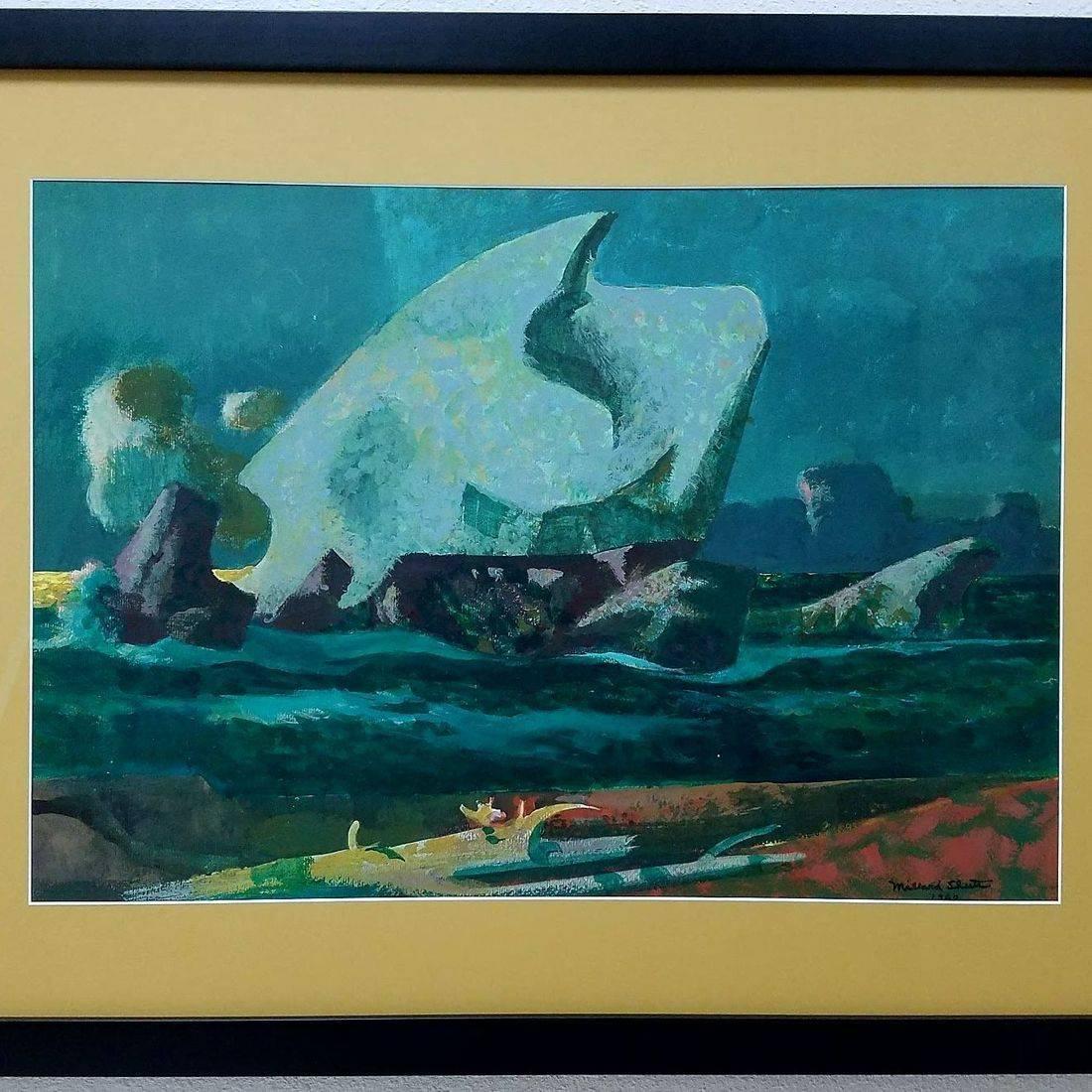 Sunset Framer Custom framing st george  ut