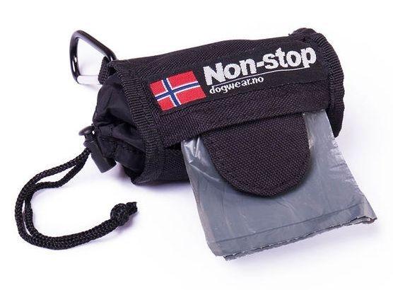 Non-Stop Baggy Bag