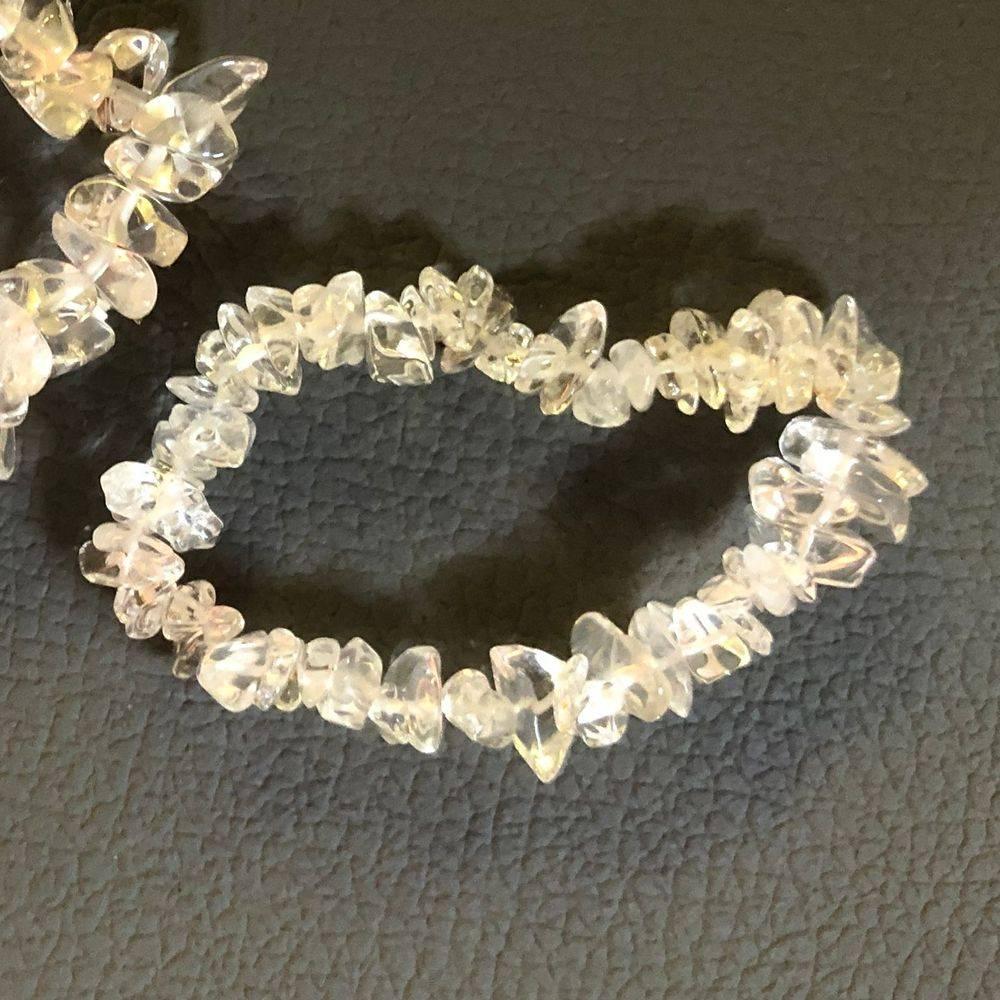 splitarmband, edelsteenarmband, bergkristal, kinderarmband, kind