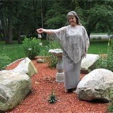 Rev. Judith Seidl