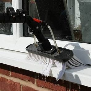 Simply The Best Professionally Cleans Windows in Essex