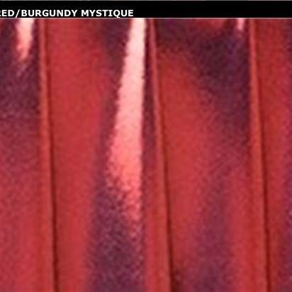 Red burgundy mist