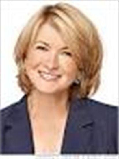 Martha Stewart - Rapid results through hypnosis