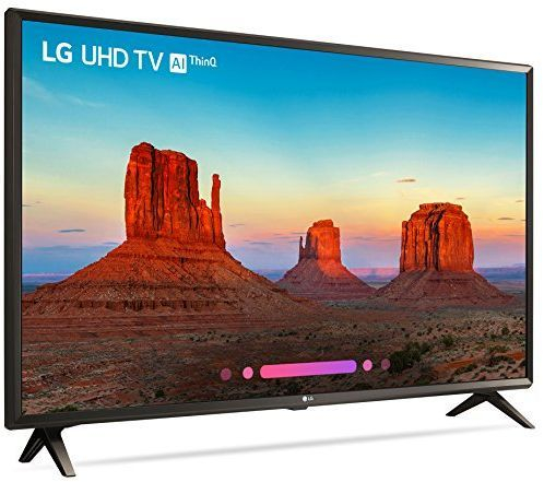 49IN 4K UHD Smart LED TV