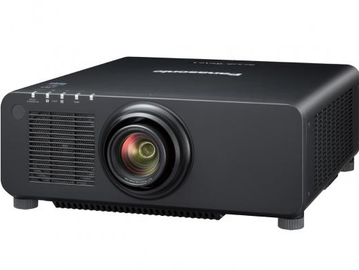 WXGA Lamp Free 1chip DLP Projector; 7;000 lm with Digital Link;Edge Blending