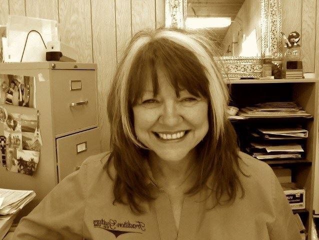Patty Bickford, Owner of Tradition® Guitars, Inc.
