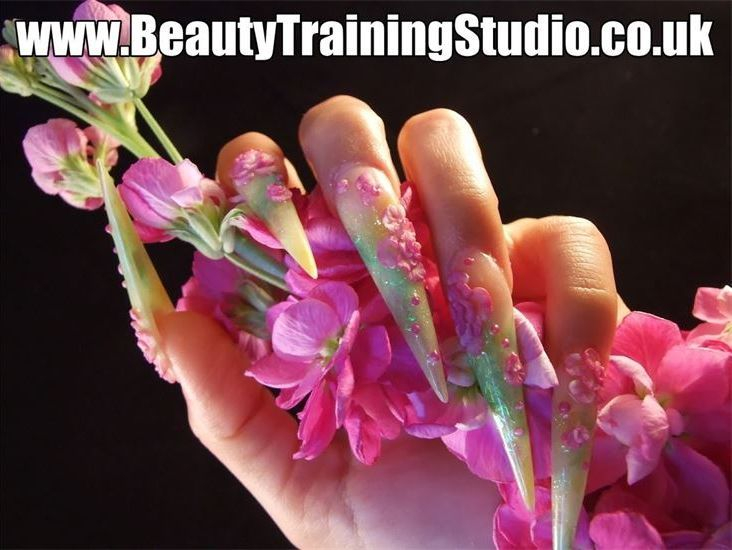 Salon Training Bookings London