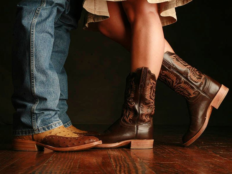 Country Dance Lessons in Calgary