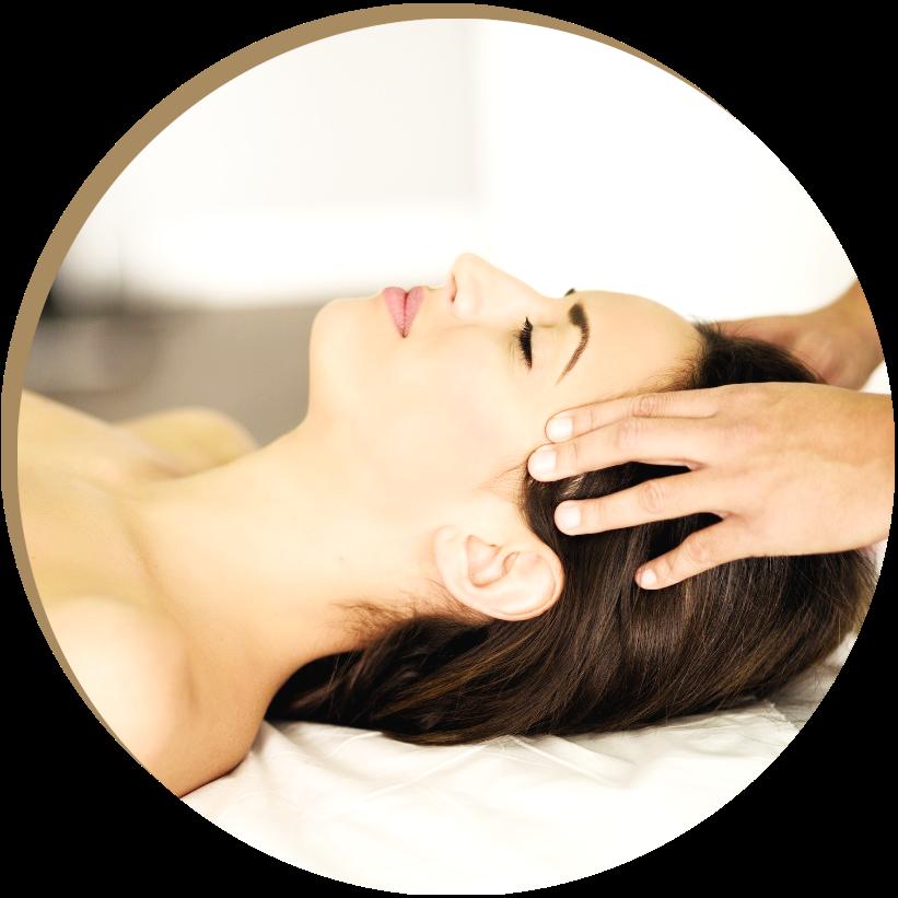 Head Massage Blenheim