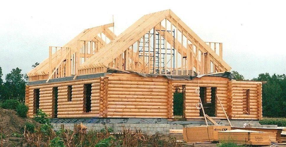Log Homes & Cabins Canada