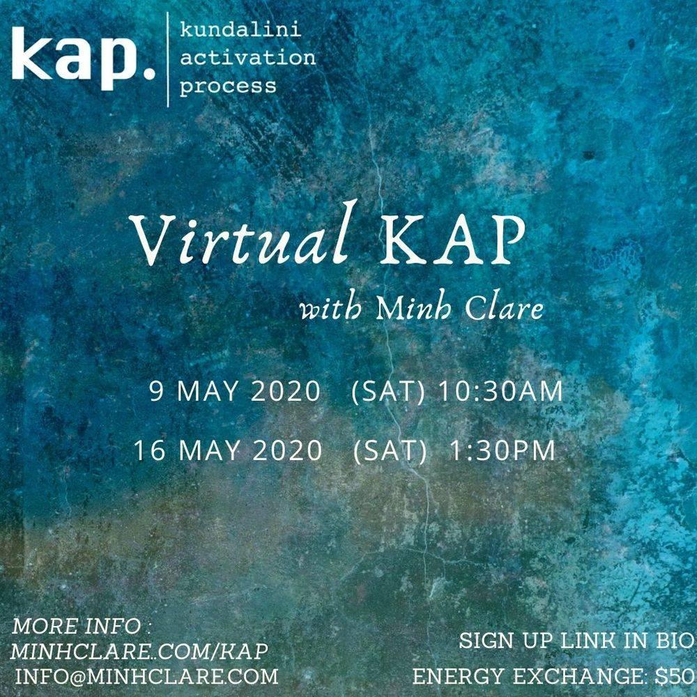 June 2020 KAP