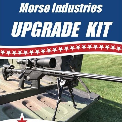 bipod upgrade kit