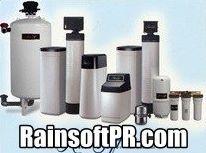 Filtros de Agua Rainsoft