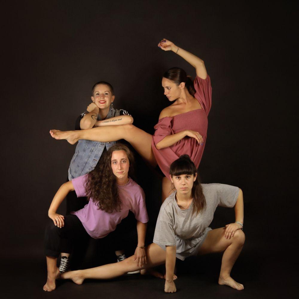 danza Arcugnano, Campedello, Santa Croce Bigolina, Riviera Berica, Vicenza