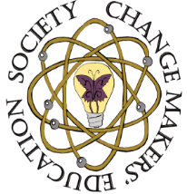 Change Makers' Education Society Logo
