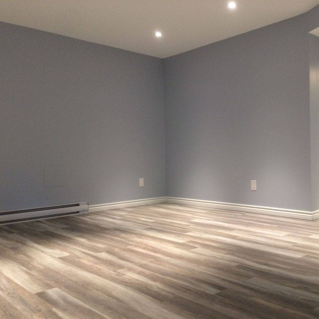 Montreal Contractors Basement Renovations
