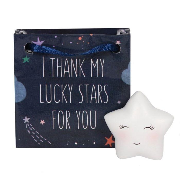 lucky star thank you