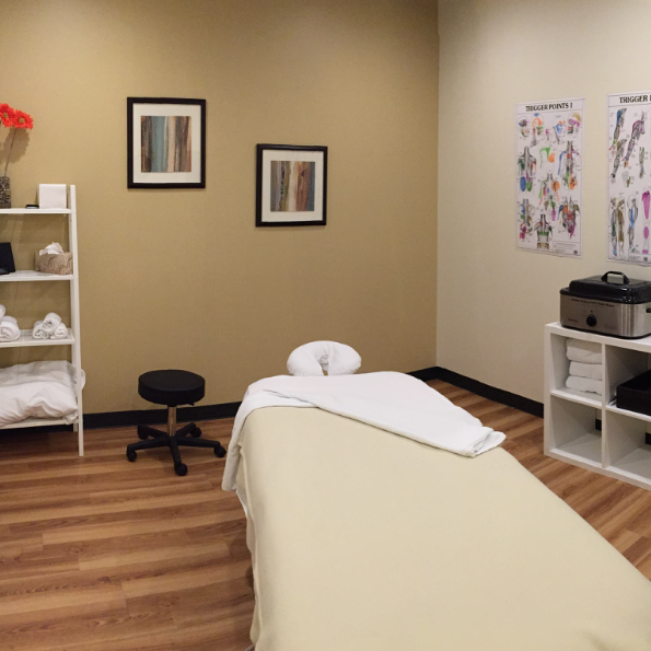 Fort Saskatchewan massage therapy  BodyTx