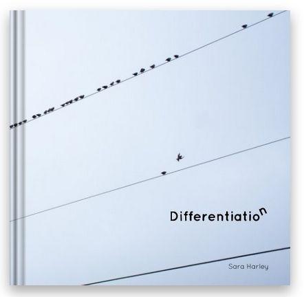 Differentiation by Sara Harley