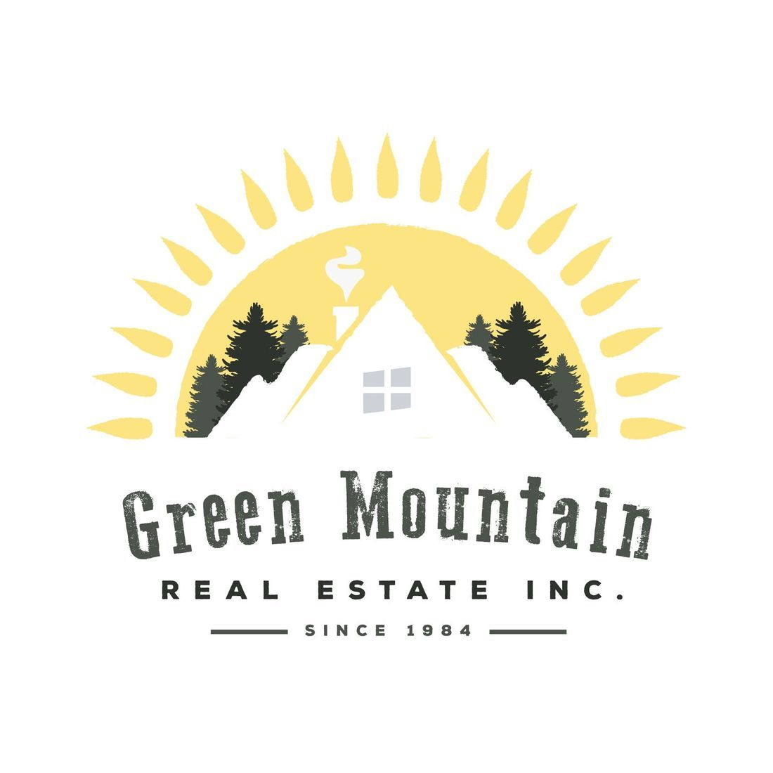 Green Mountain Real Estate Inc.