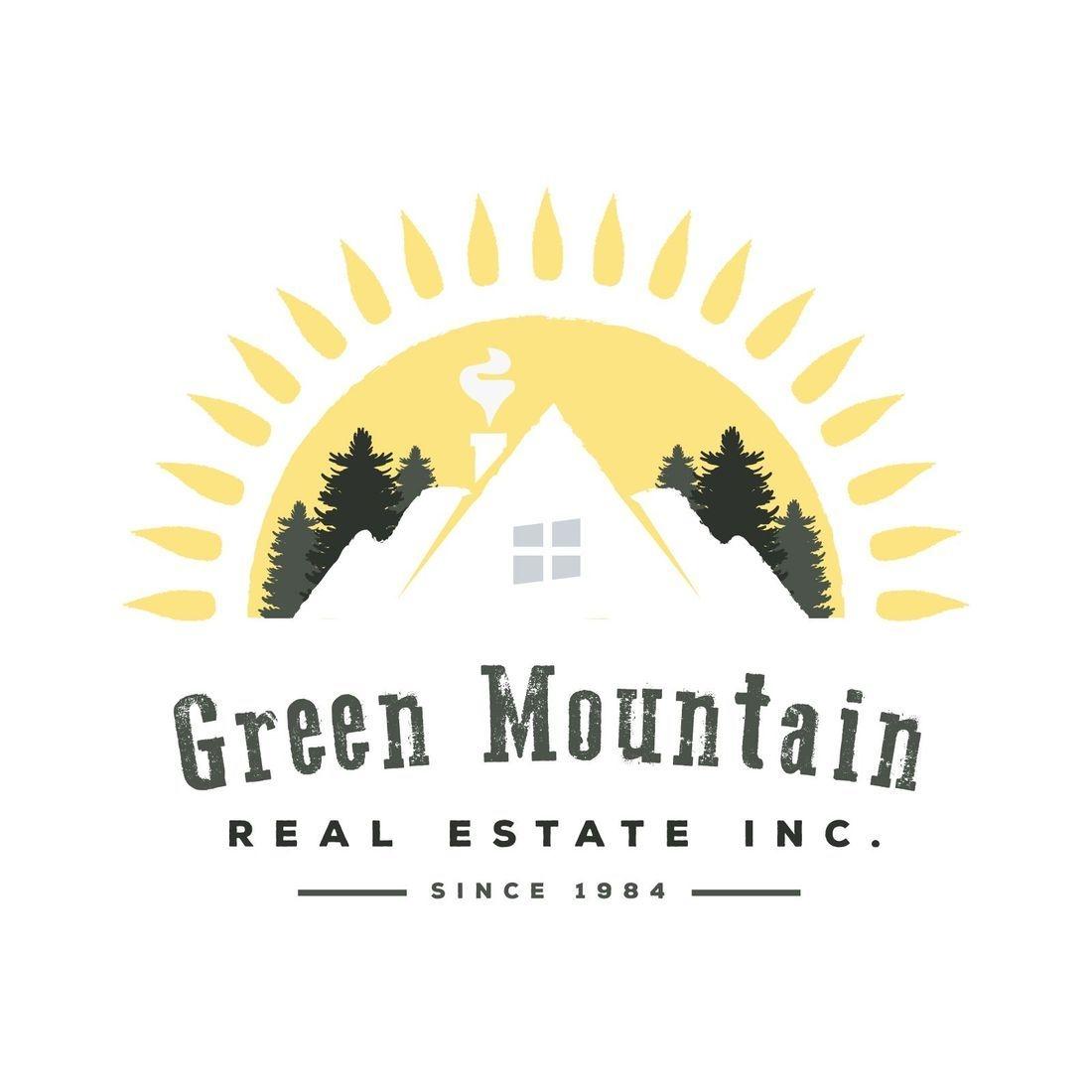 Green Mountain Real Estate Inc.