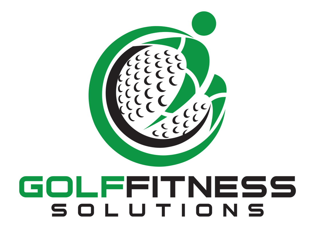 Sacramento Golf Fitness Solutions