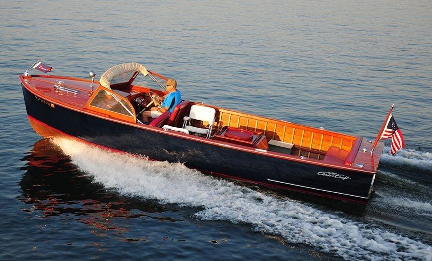 Chris Craft Sea Skiff for sale