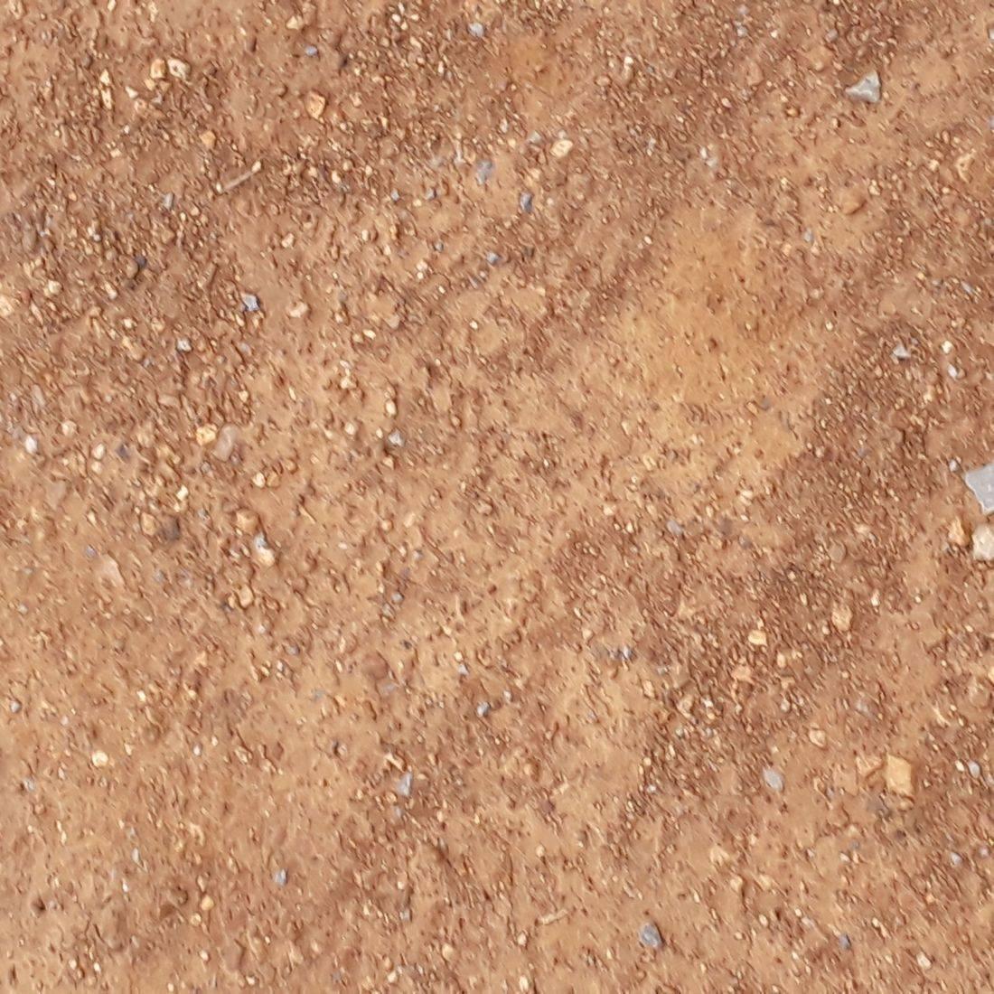 Soil Cement stabilization using Vapor Lock SCS120