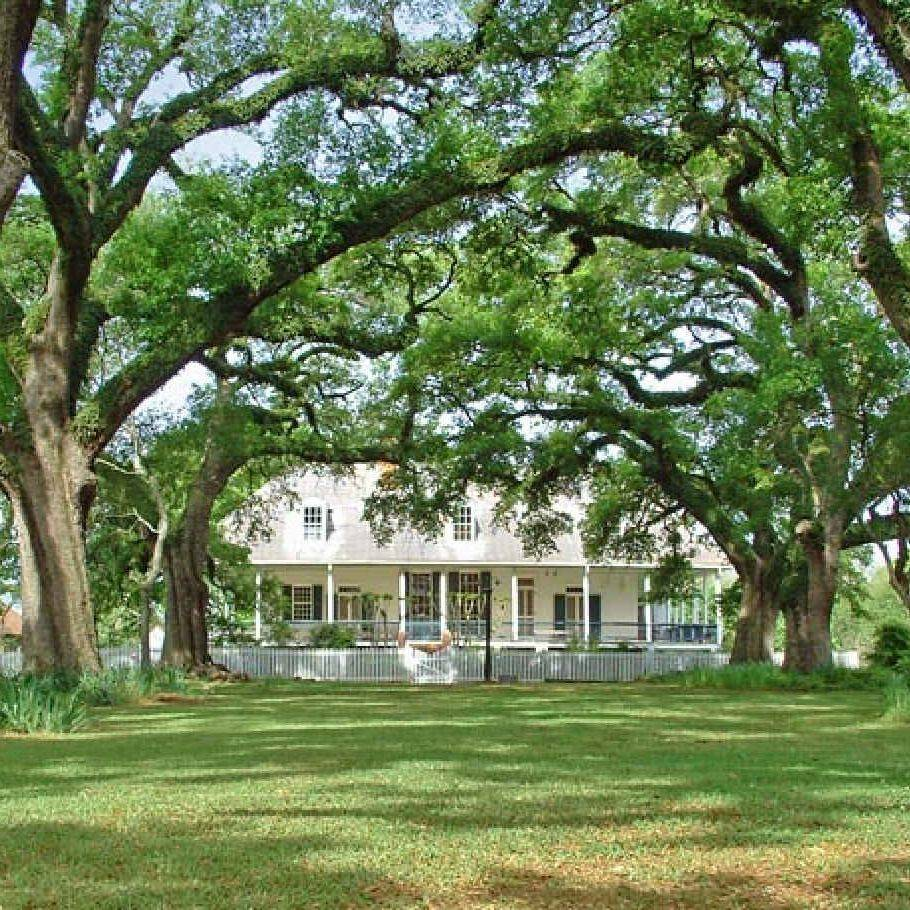 Oakland, plantation, Natchitoches, antebellum, tour