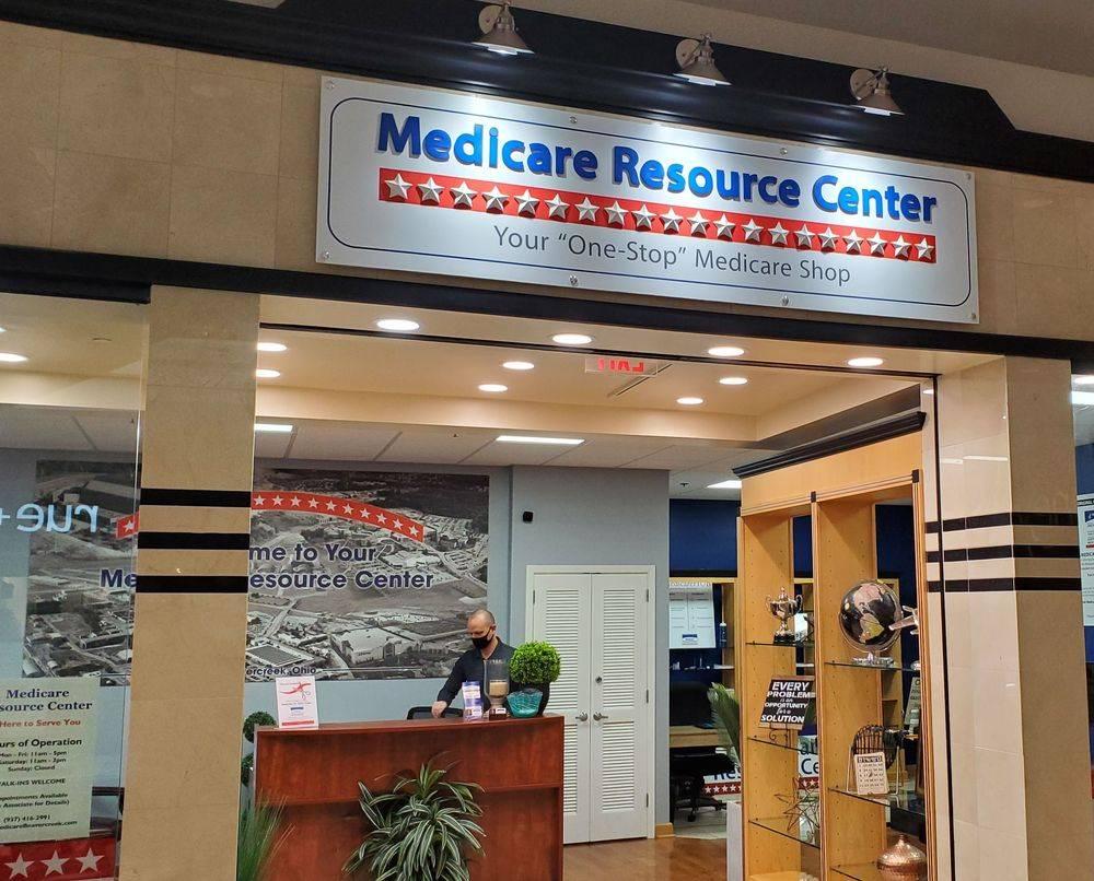 Medicare Centerville Ohio Location