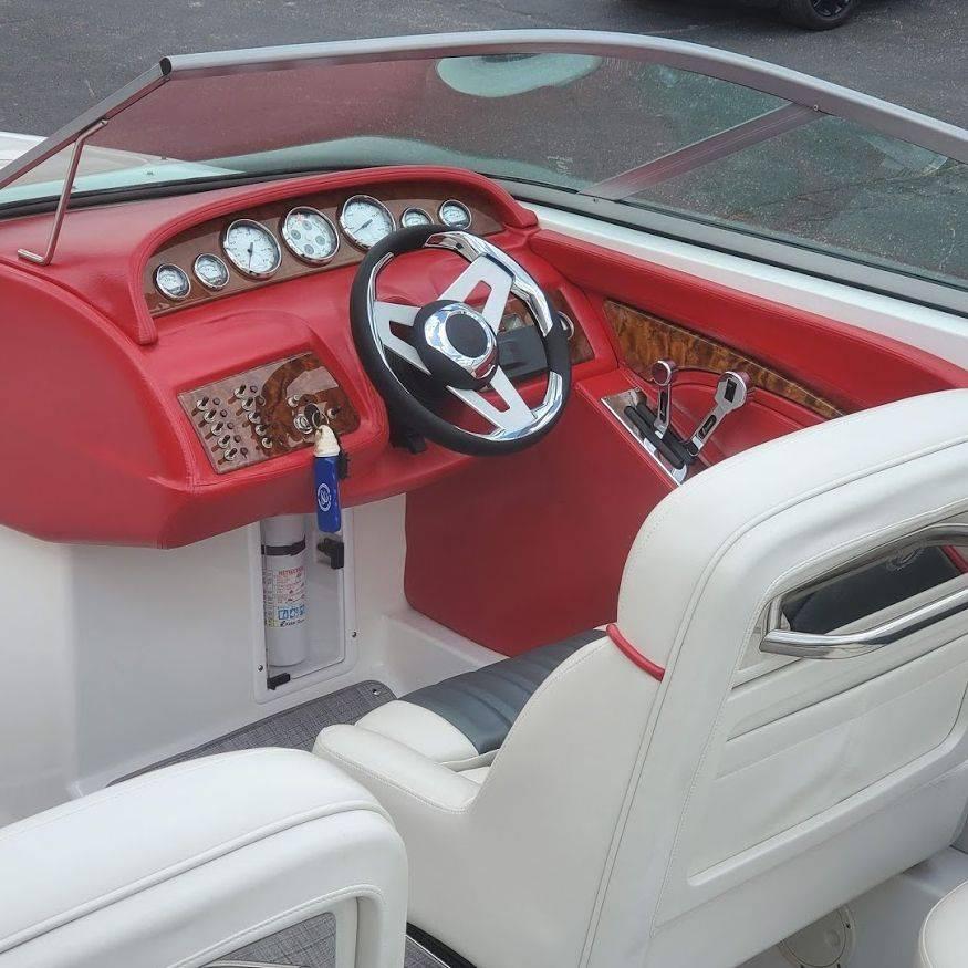 Cobalt 262 boat for sale