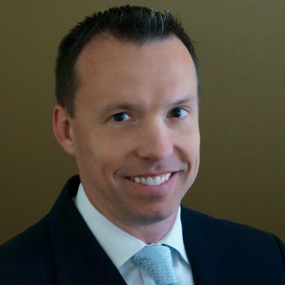 Michael J. Barry, MBA, PCM