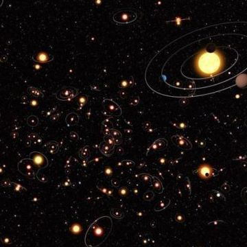 Près de 100 nouvelles exoplanètes ont été découvertes par le télescope Kepler