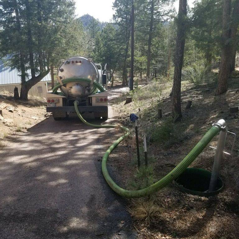 D's septic provides septic service to el paso and teller county