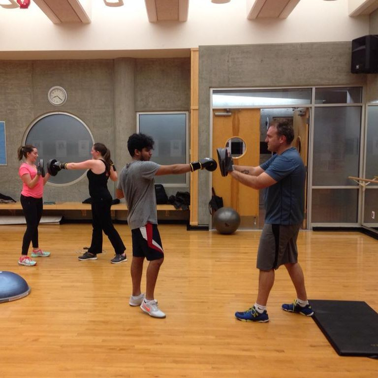 Bootcamp, Group Fitness, Fitness Classes