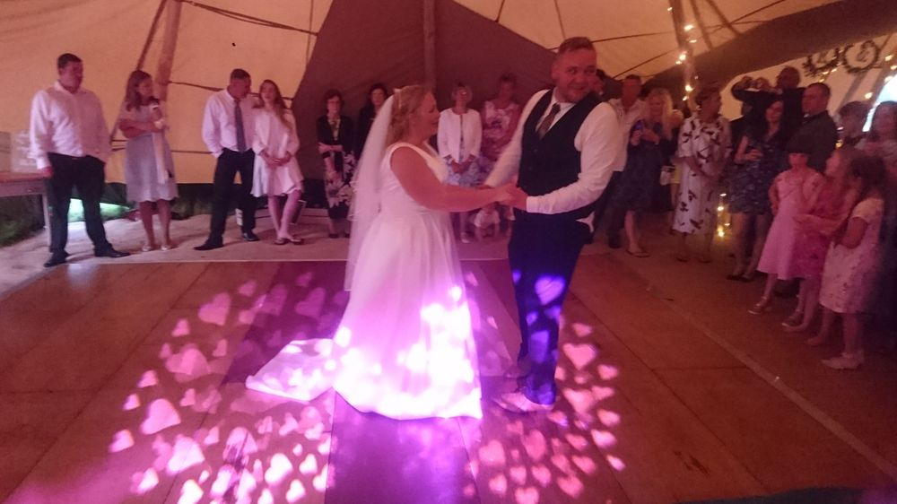 DJ Hire for Wedding