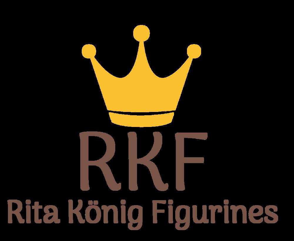 Rita König Figurines