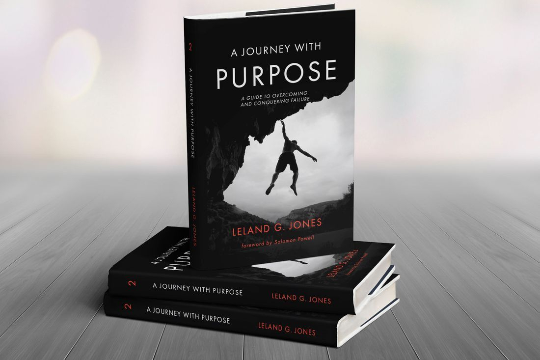 A Journey with Purpose Book 2