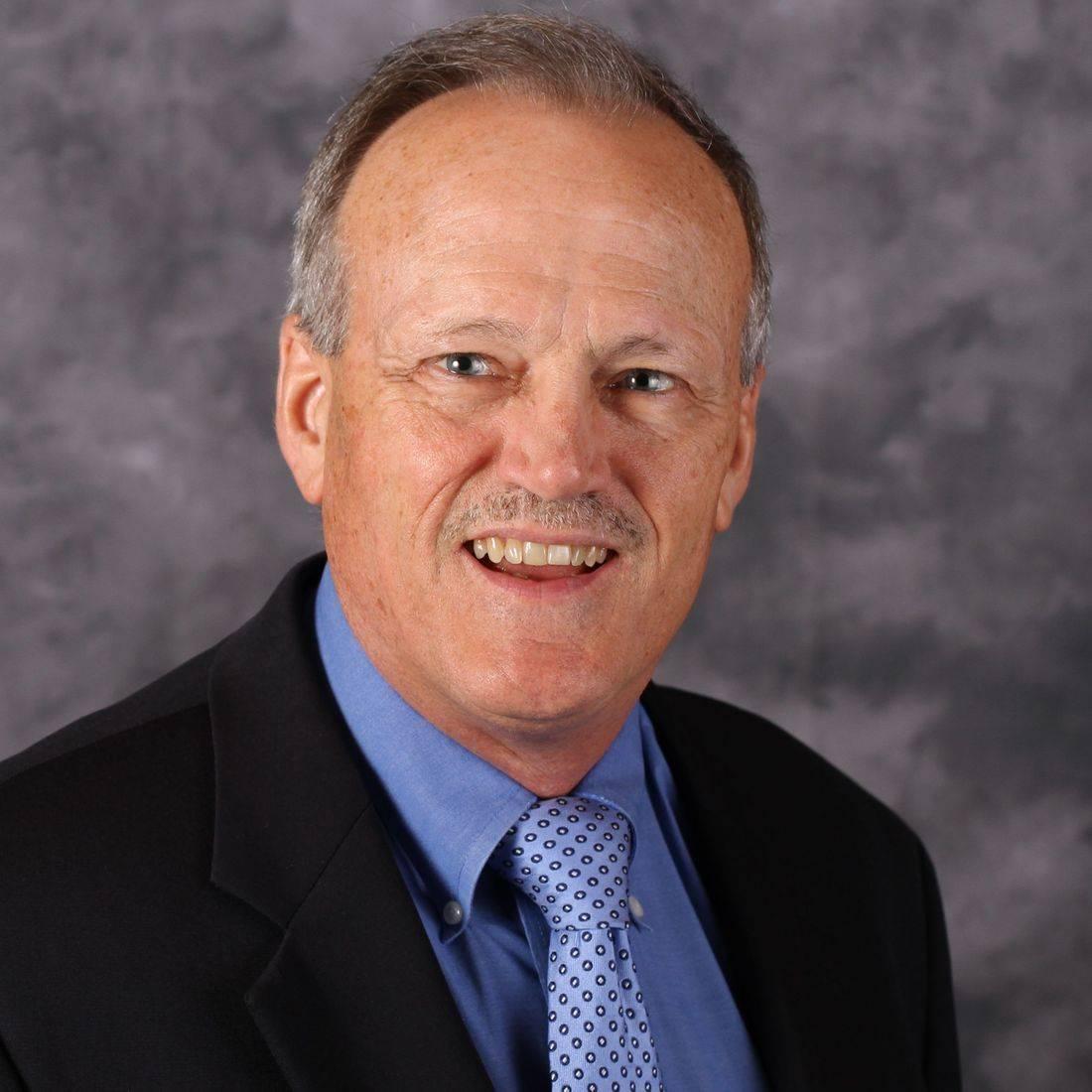 Rod Kirkham