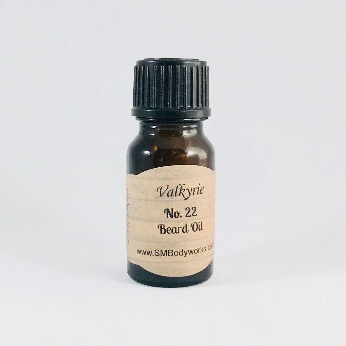 Beard Oil, Sampler, Trial Size, Travel Size, Beard Balm