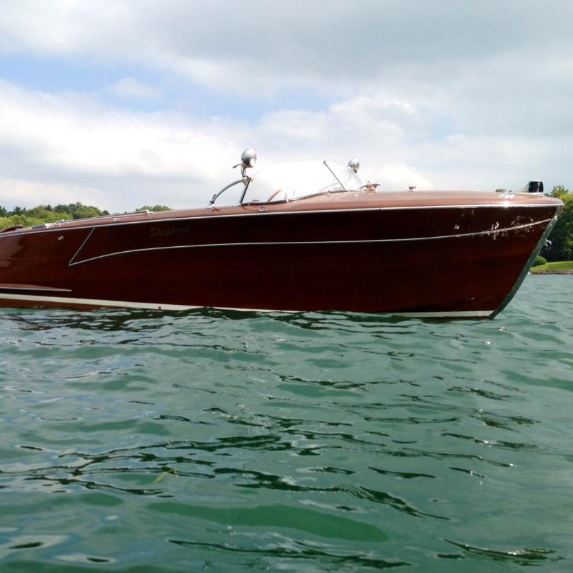 22' Shepherd for sale