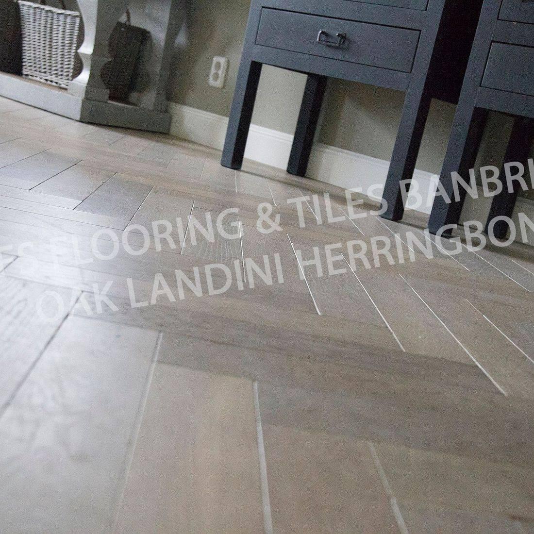 Renaaissance Landini Oak Herringbone