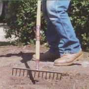 Soil preperation, Farm Land, Old family Farm, soil preperation