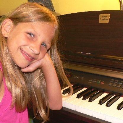 Piano Lessons and Piano Classes  in Ada, Grand Rapids MI