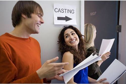 Launch your acting career
