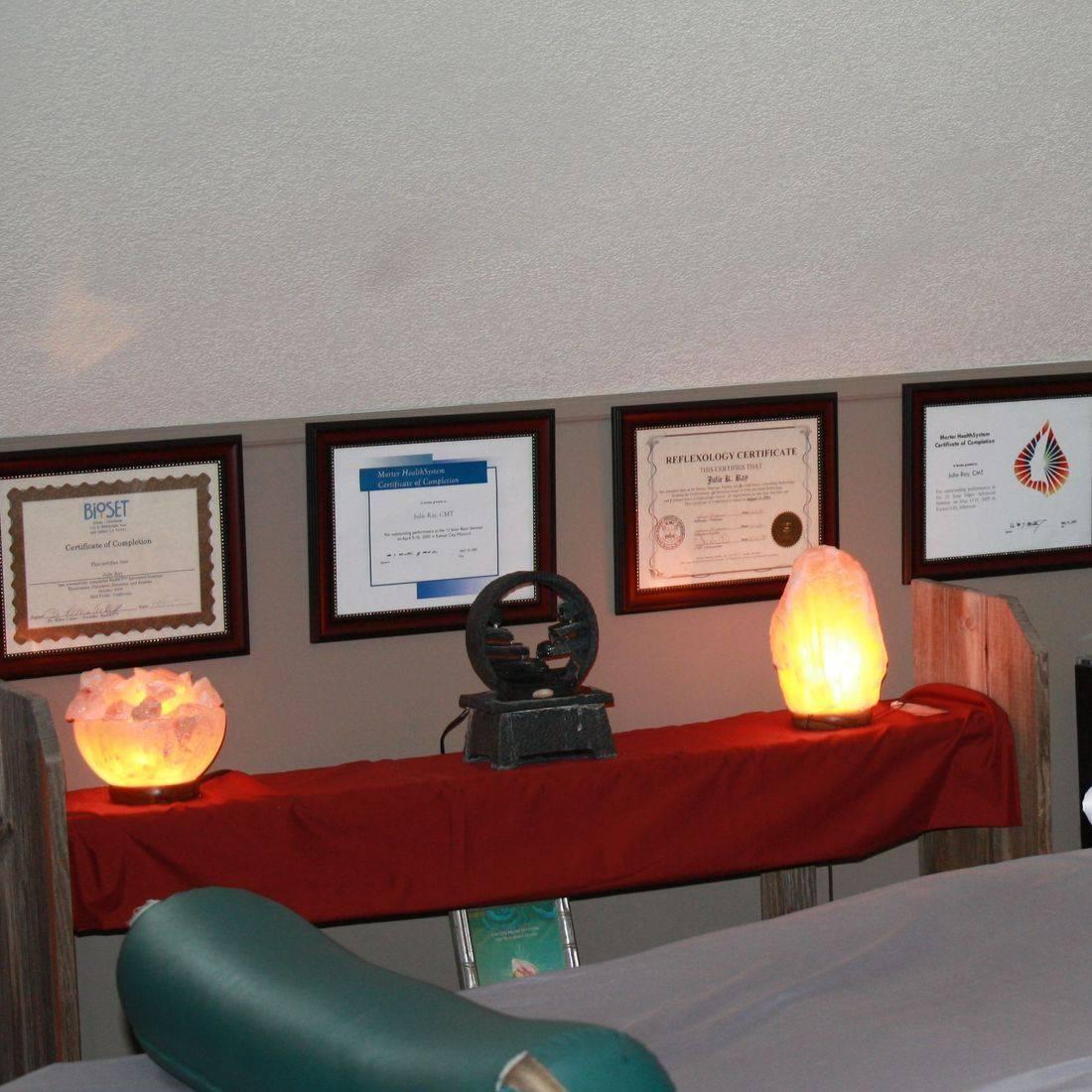 Natural Healing, Holistic, Stress Management